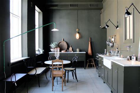 Décoration Salle à Manger Rustique by Deco Cuisine Rustique Moderne