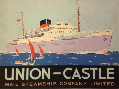ship building ltd mail union castle mail steamship company ltd l image gallery