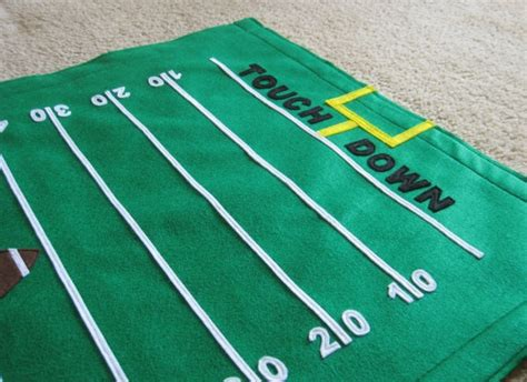 Football Field Mat by Football Field Play Mat With Personalized By Missprettypretty 44 00 Are U Ready 4 Some