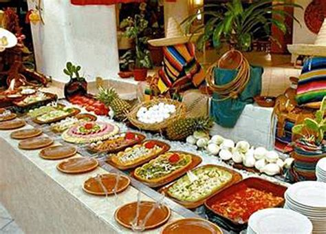 acapulco restaurant buffet acapulco ritz hotel acapulco mexico vacation packages
