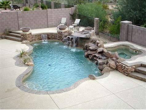 shopping for a pool the experts weigh in on pool materials videos eieihome