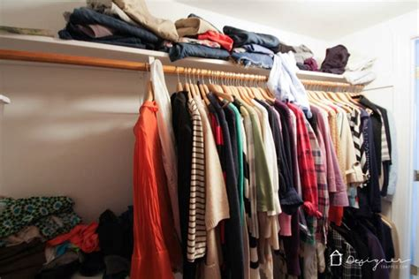 how to organize closet how to organize your closet in 2 hours or less