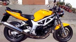 2000 Suzuki Sv650 Suzuki Sv 650 2000