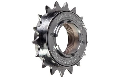 cassette single speed sturmey archer 1 2 x 1 8 quot single speed freewheel