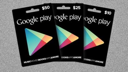 Google Play Gift Card Discount Australia - all the places you can buy google play gift cards in australia lifehacker australia