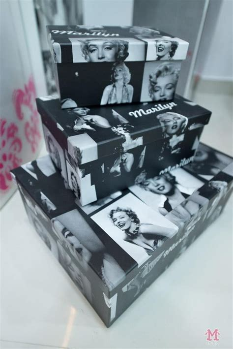 marilyn home decor marilyn decor boxes for the bathroom or home saloon