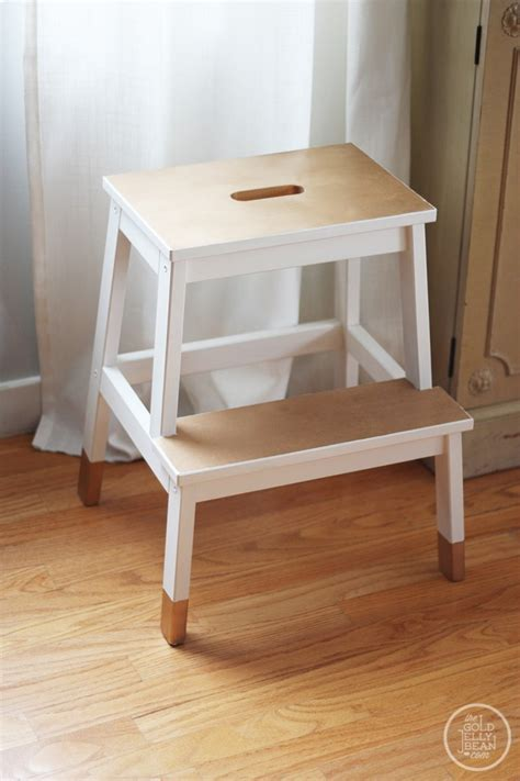 Bekvam Step Stool by Annavirginia Fashion Bekvam Step Stool
