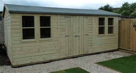 garden workshops sheds direct