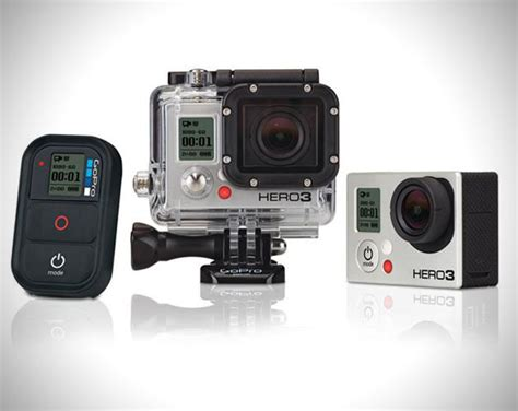 Gopro 3 Black Edition Second gopro hero3 black edition