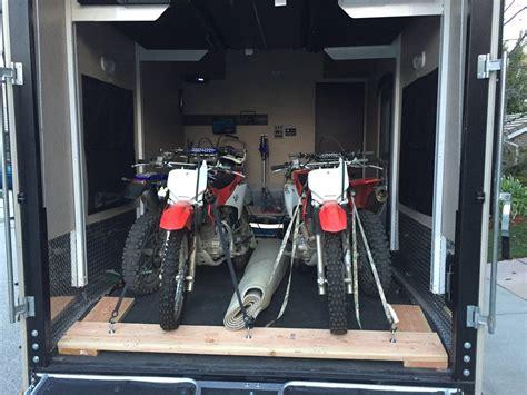 coast resorts open roads forum trouble fitting four bikes