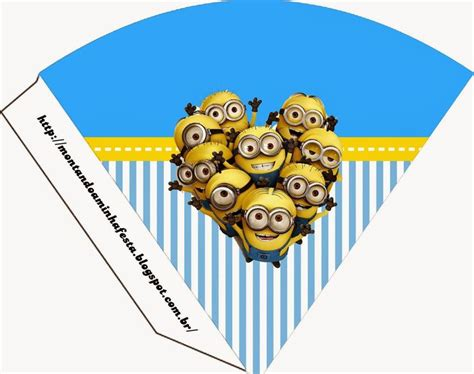 printable minion envelope despicable me invitations and party free printables
