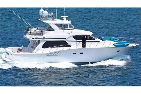 rage sport fishing boats m61 long range luxury pilothouse sportfish for sale in
