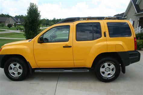 2007 nissan xterra specs pictures trims colors cars com 2007 nissan xterra pictures cargurus