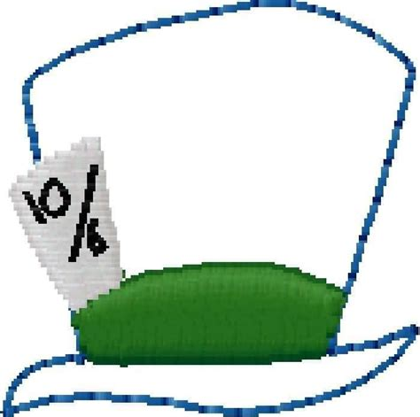 mad hatter hat template in clip cliparts co
