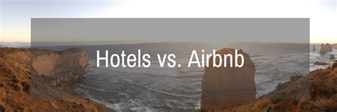 airbnb vs hotel hotels vs airbnb