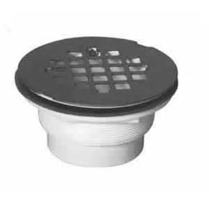 em79827 shower drain strainer in chrome