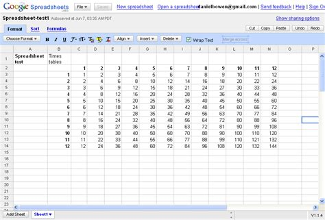What Does A Spreadsheet Look Like by Best Photos Of Excel Spreadsheet Docs