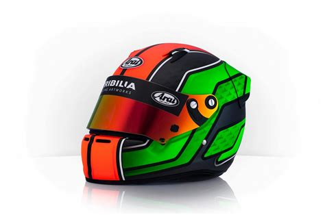 design my helmet racing helmets garage arai sk 5 k leesma 2013 by tribilia