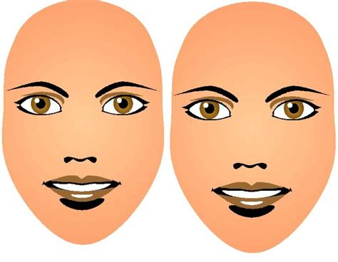 templates for face painting looking for the printable blank faces face painting