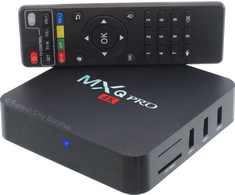android tv boxes mxq pro android tv boxes android tv boxes and accessories forest city surplus