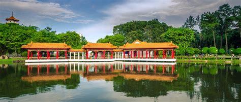 chinesischer japanischer garten singapur and japanese gardens in singapur ist sehenswert