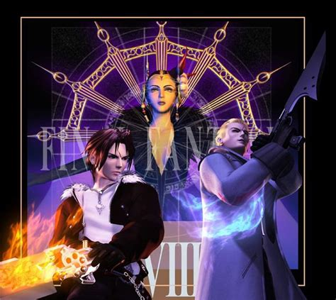 emuparadise final fantasy viii final fantasy viii usa iso