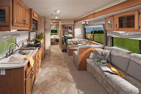 Class C Rv Interior by Identifying All Types Of Rv M M Mobile Car Wash Detail