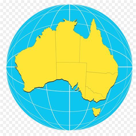 australia globe map australia globe world map stock photography earth