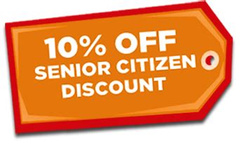 is there a certain day for senior discount at great clips hg hills services