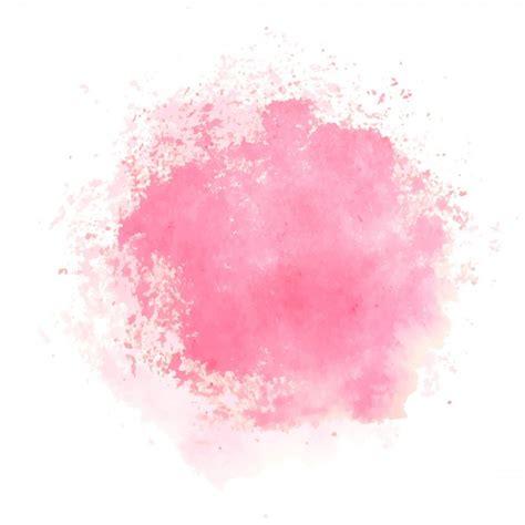 Water Color Pink pink watercolor texture vector premium