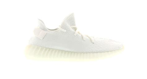 adidas yeezy boost 350 v2 quot white quot isshoe singapore