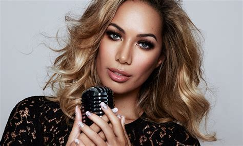 Exclusive: Leona Lewis talks making her Broadway debut in Cats