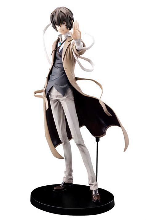 can you use regular shoo on dogs amiami character hobby shop bungo stray dogs osamu dazai 1 7 complete figure