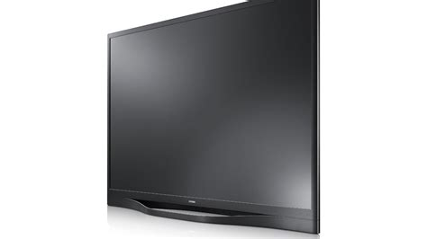 Tv Samsung F8500 the best television you can buy today tested