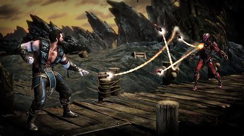 Bd Ps4 Mortal Kombat Xl review mortal kombat xl gamer