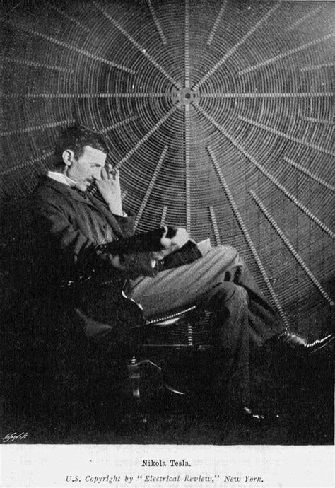 Did Tesla Invent Electricity Tesla Inventions Free Energy Nuenergy