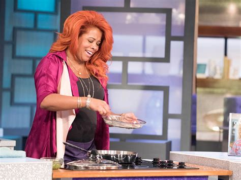 Lonis Detox Diary by In The Kitchen With Kelis Thereal
