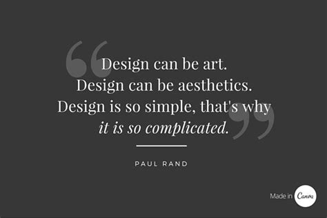 visual communication design quotes graphic design is the communication fram by rick poynor