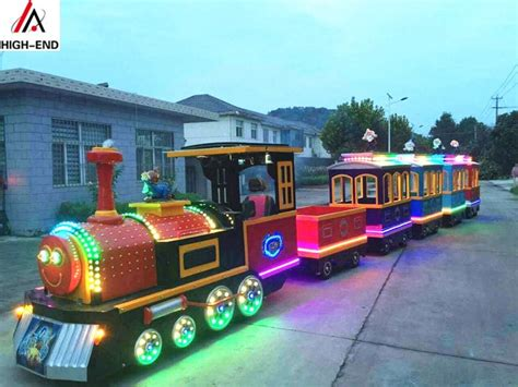 backyard trains for sale 2017 hot new products amusement park equipment trackless