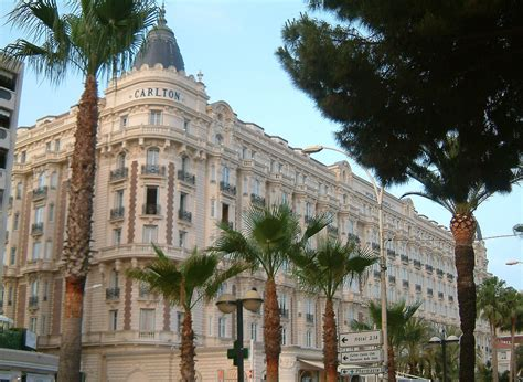 Cannes In A by Intercontinental Carlton Cannes Hotel