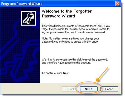 password reset disk xp create xp password reset disk do not need to worry about