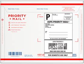 priority mail forever prepaid flat rate envelope