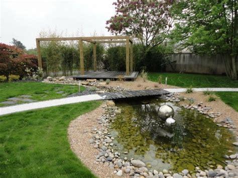 Amenagement De Bassins De Jardin 2484 by Am 233 Nagement Paysager Des Id 233 Es Et Des Conseils Utiles