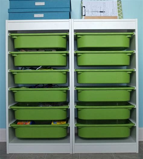 Papercraft Storage - arts and craft storage center craft storage storage and