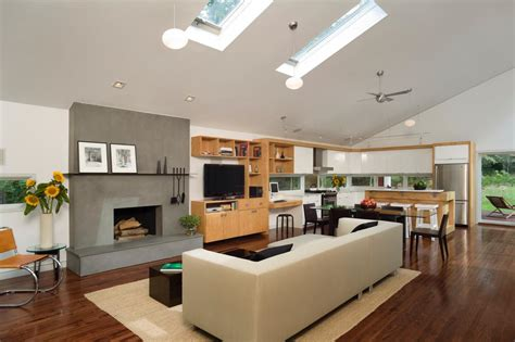 open floor plans a trend for modern living photo page hgtv