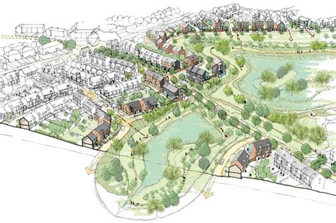 buy house in langley 6 000 homes to be built on birmingham s green belt birmingham live