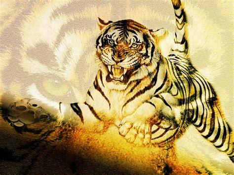imagenes en 3d de tigres tierra blanca spot fondos de pantalla chidos