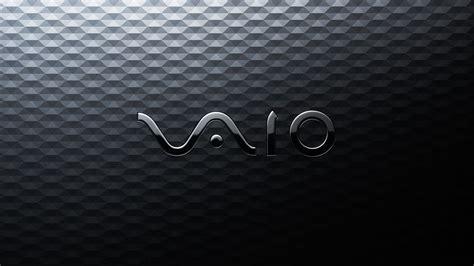 vaio black wallpaper hd vaio wallpapers 1366x768 hd wallpapersafari