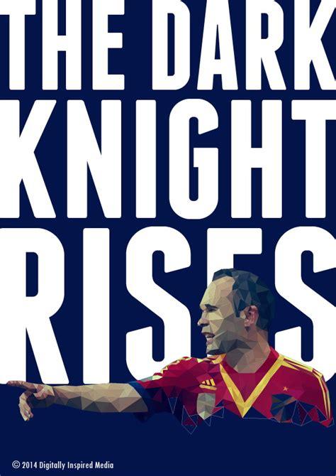 digitally inspired media постеры футболистов вдохновленные фильмами интернет