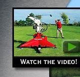 paul wilson swing machine golf perfect golf swing instruction with iron byron